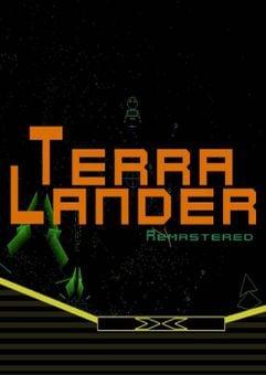 Terra Lander Remastered PC