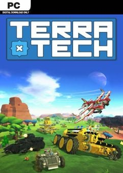 TerraTech PC