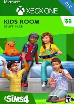 The Sims 4 - Kids Room Stuff Xbox One (UK)