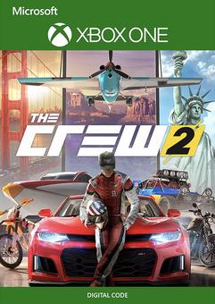 The Crew 2 Xbox One (US)