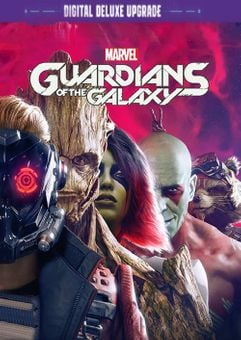 Marvel's Guardians of the Galaxy: Digital Deluxe Upgrade Xbox One & Xbox Series X|S (WW)