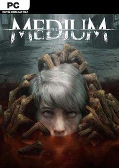 The Medium PC