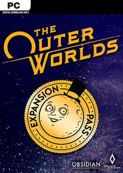 The Outer Worlds Expansion Pass PC (EU)