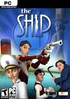 The Ship - Complete Pack PC