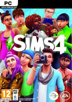 The Sims 4 PC (EU)