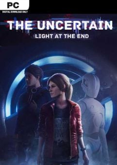 The Uncertain: Light At The End PC