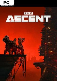 The Ascent PC (EU)