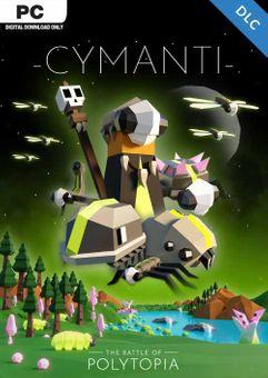 The Battle of Polytopia - Cymanti Tribe PC - DLC
