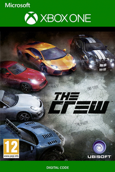 The Crew Xbox One