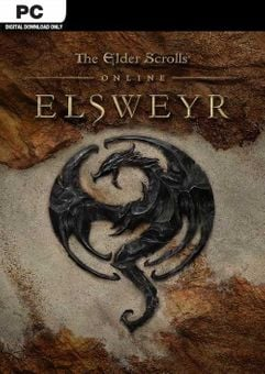 The Elder Scrolls Online - Elsweyr PC (Bethesda)