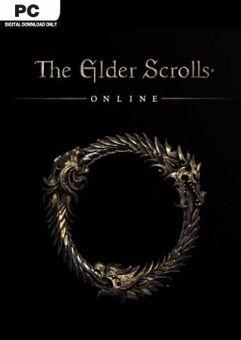 The Elder Scrolls Online PC (EU)