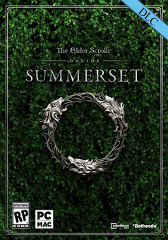 The Elder Scrolls Online Summerset Upgrade PC + DLC