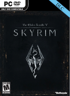 The Elder Scrolls V 5 Skyrim PC Triple Pack DLC