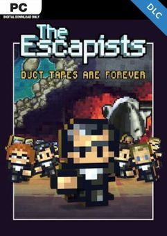 The Escapists - Duct Tapes are Forever PC - DLC