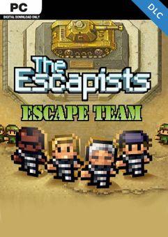 The Escapists - Escape Team PC - DLC