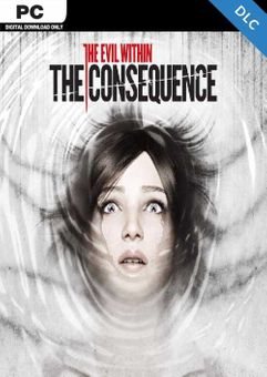 The Evil Within The Consequence PC - DLC