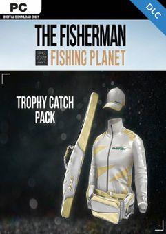 The Fisherman - Fishing Planet: Trophy Catch Pack PC - DLC