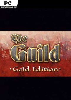 The Guild Gold Edition PC