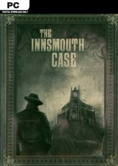 The Innsmouth Case PC