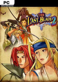 The Last Blade 2 PC