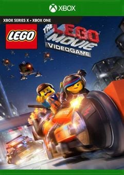 The LEGO Movie Videogame Xbox One (US)