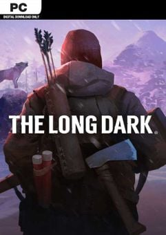 The Long Dark PC