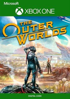 The Outer Worlds Xbox One (EU)
