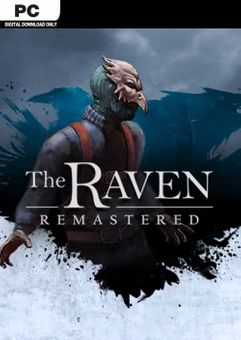 The Raven Remastered PC