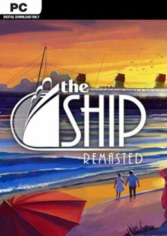 The Ship Remasted PC (EN)