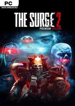 The Surge 2 - Premium Edition PC