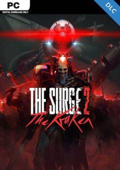 The Surge 2 - The Kraken Expansion PC - DLC