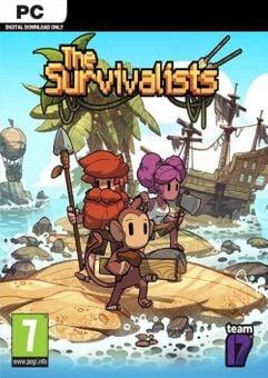 The Survivalists PC