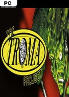 The Troma Project PC (EN)