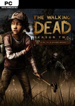 The Walking Dead: Season Two PC