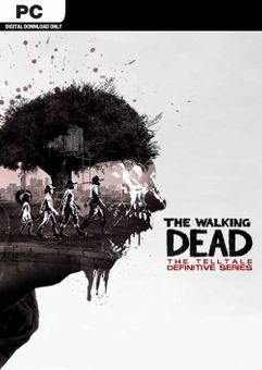 The Walking Dead The Telltale Definitive Series PC