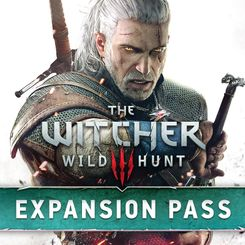 The Witcher 3 Wild Hunt PC - Expansion Pass PC