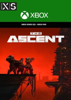 The Ascent Xbox One & Xbox Series X|S (UK)