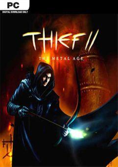 Thief II: The Metal Age PC (EN)