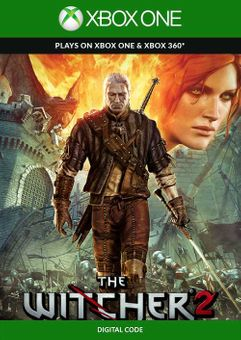 The Witcher 2 Xbox One/360 (UK)