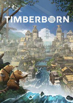 Timberborn PC