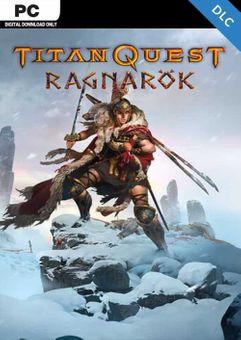 Titan Quest - Ragnarok PC - DLC