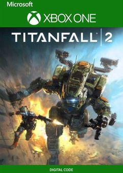 Titanfall 2 Xbox One (UK)