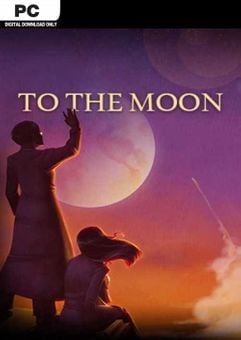 To the Moon PC