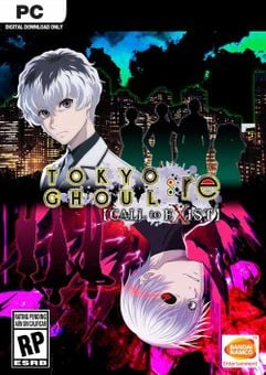 Tokyo Ghoul :re [Call To Exist] PC