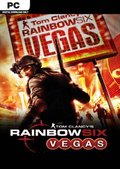 Tom Clancy's Rainbow Six Vegas PC (EU)