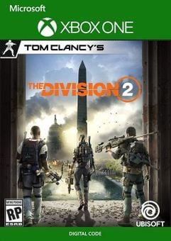 The Division 2 Xbox One (EU)