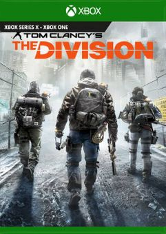 Tom Clancy's Division National Guard Gear Set Xbox One (EU)