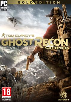 Tom Clancy's Ghost Recon Wildlands Gold Edition PC