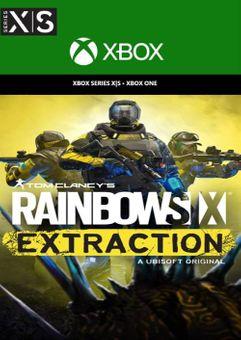 Tom Clancy's Rainbow Six: Extraction Xbox One (UK)