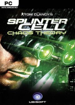 Tom Clancy's Splinter Cell Chaos Theory PC